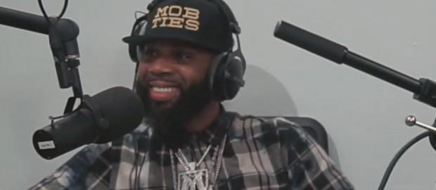No Jumper: J Prince Jr Interview