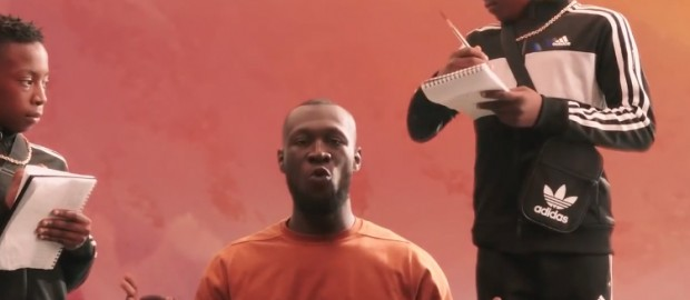 Stormzy- Sound Of The Skeng
