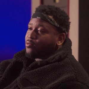 Boi-1da Meets With Contest Winner UNKWN