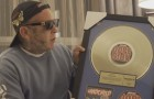 "Madchild Celebrates ""Dope Sick"" Certified Gold Album In Canada"