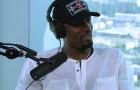 Serge Ibaka Talks Homelessness x Toronto Championship