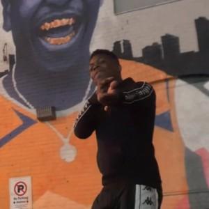Swagger Rite- Im So Toronto