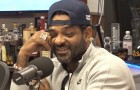 Jim Jones Stays Hush On 6ix9ine Case And 50 Cent