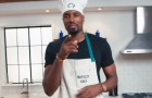 Serge Ibaka With Charlamagne Tha God | How Hungry Are You?