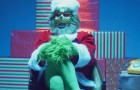Dax Ft The Grinch- Dear Santa