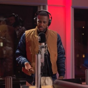 Fabolous- Fire In The Booth