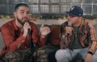"Majid Jordan On ""Caught Up"", New Project, OVO & Performing At Under The Mistletoe"