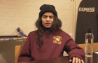 Q & A With Jessie Reyez | Umusic