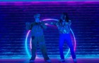 "Justin Bieber & Quavo Perform ""Intentions"" On Saturday Night Live"