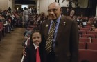 Black History Month: Willie O'Ree On Breaking NHL's Color Barrier