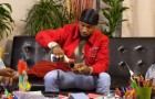 Tory Lanez Explains Stripperdom, The Holy Spirit And Speaking In Tongues | Arts & Raps