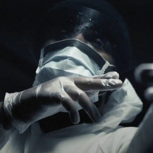 Don Von Jovi- X-Files: Covid Killa