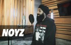 Noyz – Lyrically Inclined | TorontoRappers