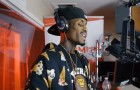 Nate Husser Freestyles On Le WarmUp FM