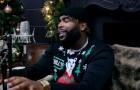 "Romeyo Wilson Performs ""Let It Snow"" (Boyz II Men Cover)"