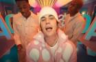 Justin Bieber Ft Daniel Caesar & Giveon- Peaches
