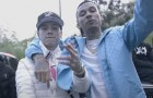 Stay Flee Get Lizzy Ft Fredo & Central Cee- Meant To Be
