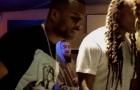DVSN & Ty Dolla $ign Ft Mac Miller- I Believed It (Visualizer)