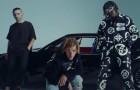 Skrillex Ft Justin Bieber & Don Toliver- Don't Go