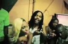 Kamikaze Ft Teddy Bruckshot, SD, Gino Marley- You Aint No Killa Remix