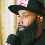 Smack White Toronto Interview! Talks Drake vs Mook, Cassidy vs Dizaster Battle, Daylyt & More