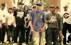 Big Lean Ft Scrwg Scrilla, Murda Marz & R.O.Z.- Bossed Up
