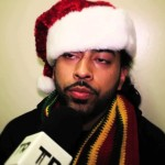 Gangis Khan aka Camoflauge #christmasINtoronto