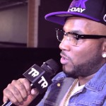 Young Jeezy Interview