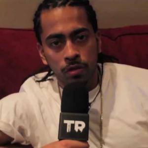 Camoflauge Interview 2012