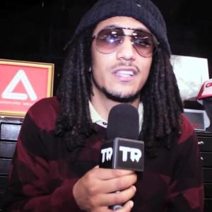 Dante Leon Interview
