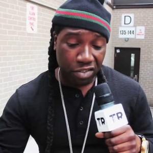 Jett Black Interview