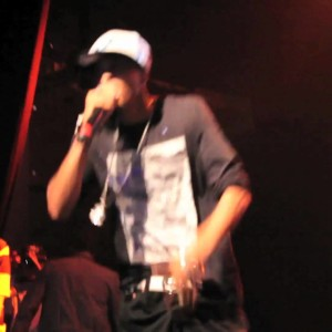 Live: Scrwg Scrilla Performs At The Bun B Concert (2011)