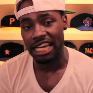 Milli Millz Freestyle (Interview Preview)
