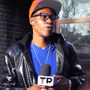 S Don Perion Interview