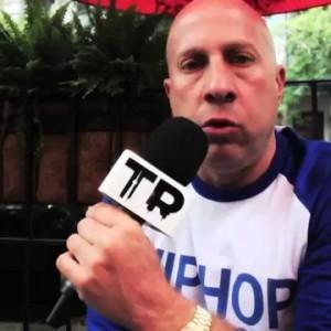 Steve Lobel Interview