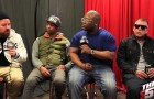 Swollen Members Speak On Canada, New Album & Being Banned From The USA