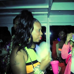 Tidal Wave Boat Cruise Part 1/ O.T.C Donald Trap Mixtape Release Party