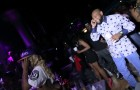 CEO Of DRUGS Hozea Massiah Celebrates In Strip Club (MUST BE 18YRS OR OLDER)