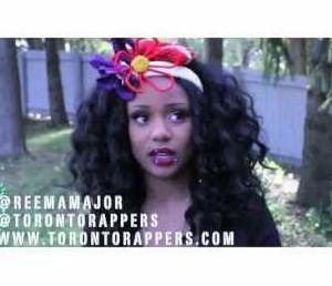 Reema Major Interview (2011)
