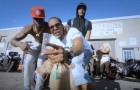 Billi D'Kid Ft Ranko & Glaze Money- Earn Up / 416 Side