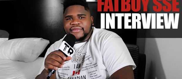 Fatboy Talks About Getting Fired From Chipotle x Tory Lanez x Toronto (Part 1)
