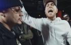KOTD: Rap Battle- Cortez vs A. Ward
