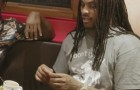 High Off Edibles With Waka Flocka In Amsterdam