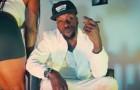 Billi D'Kid aka Black Sage- West Side