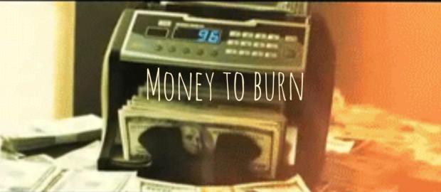 Ceyion- Money To Burn