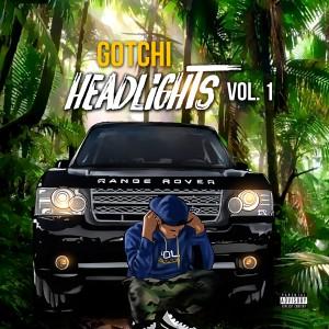Gotchi- Headlights