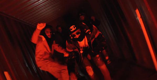 Boney Ft Bryan Ghee, Dirtybuccz & Loverboy Eazy- She Keep