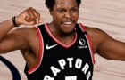 The Raptors' Decision To Keep Kyle Lowry   The Jump