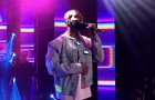 "DVSN Performs ""No Good"" On MTV Fresh Out​"