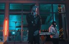 Pvrx, Moula 1st & Dj Snoopy Live Performance (10+ Show)